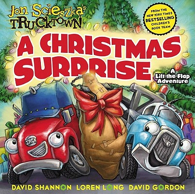 A Christmas Surprise By Mason, Tom/ Danko, Dan/ Shannon, David (ILT)/ Long, Loren (ILT)